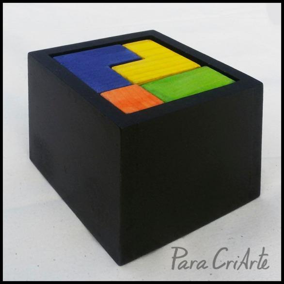 puzzle cubico 6