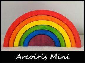arco iris mini