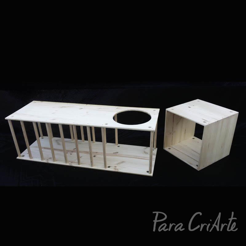 laberinto 50x50x150 y 50x50