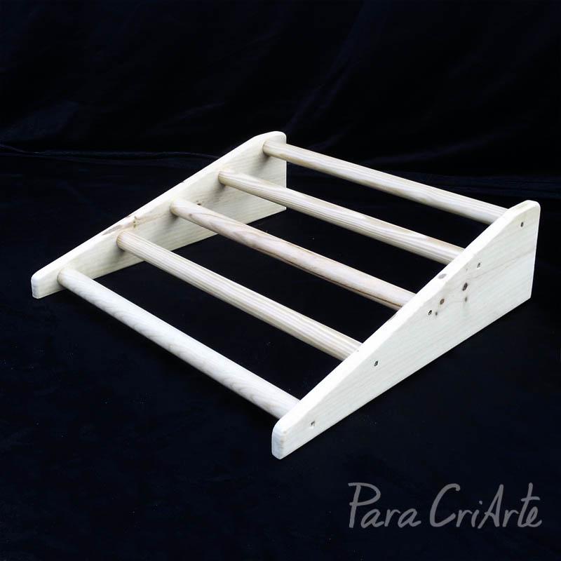 rampa barras